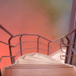 Stairway to hell — Stock Photo