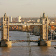 Tower Bridge - Lizenzfreies Foto