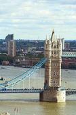 Tower bridge in london — Zdjęcie stockowe