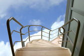 Stairway to heaven 2 — Stock Photo