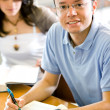 Male student — Stock Photo #7642744