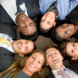 Business team work — Stock Photo #7643212