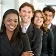 Diverse business — Stock Photo