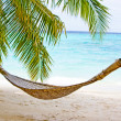 beach paradise — Stock Photo #7643406