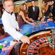 Royalty-Free Stock Photo: Casino