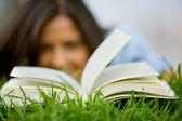 Book for education — Stock Photo