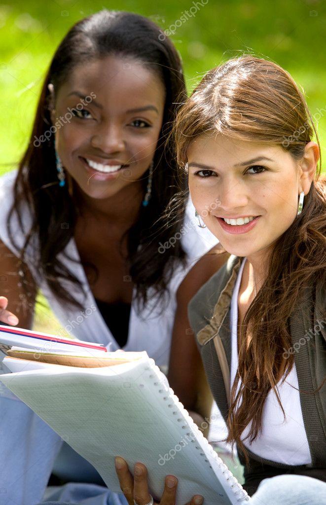 женщины и студенты-ьщ1