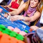 Casino — Stock Photo