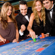 Casino — Stock Photo #7700877