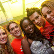Party — Stock Photo #7701695