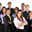 Business team — Stock Photo #7702109