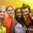 Party — Stock Photo #7704417