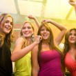 Girls night out — Stock Photo #7704526