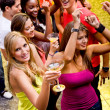 Party — Stock Photo #7704676