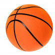 Basketball ball - Stock Photo