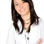 Business woman — Stock Photo #7705199