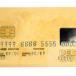 Royalty-Free Stock Photo: Credit card