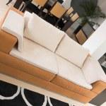 Modern living room — Stock Photo #7706878