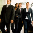 Business colleagues — Stock Photo