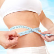 Lose weight - Stock Photo
