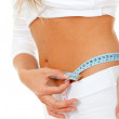 Lose weight — Stock Photo #7707378