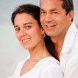 Stockfoto: Couple on vacations