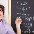 Learning maths - Stock Photo
