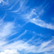 blue sky — Stock Photo #7708280
