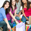 Shopping — Stock Photo #7708597