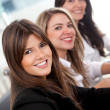 Business women — Stock Photo #7709343
