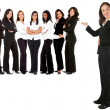 Royalty-Free Stock Photo: Business women