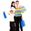 Shopping — Foto de stock #7709522
