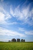 Stonehenge — Photo