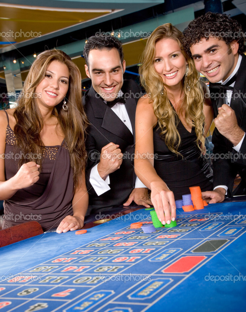 Casino Organization