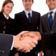Business handshake - Photo