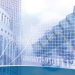 Finance illustration — Stock Photo
