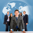 World wide business — Stock Photo #7710511