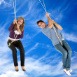 Hanging — Stock Photo #7710632