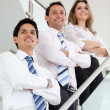 Business group — Stock Photo