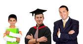 Education process — Stock Photo