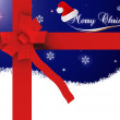 Merry Christmas background — Stock Photo #7738215