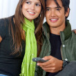 Beautiful couple — Stock Photo #7738297