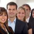 Business team — Stock Photo #7739454