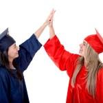 Graduation — Stock Photo #7739787