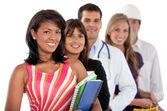 Beroepen en beroepen — Stockfoto