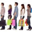Shopping — Stock Photo #7741218