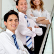 Business team — Stock Photo #7743038