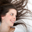 Happy woman — Stock Photo #7743147