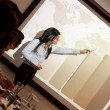 Business presentation — Stock Photo #7745762