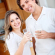Happy couple — Stock Photo #7746802